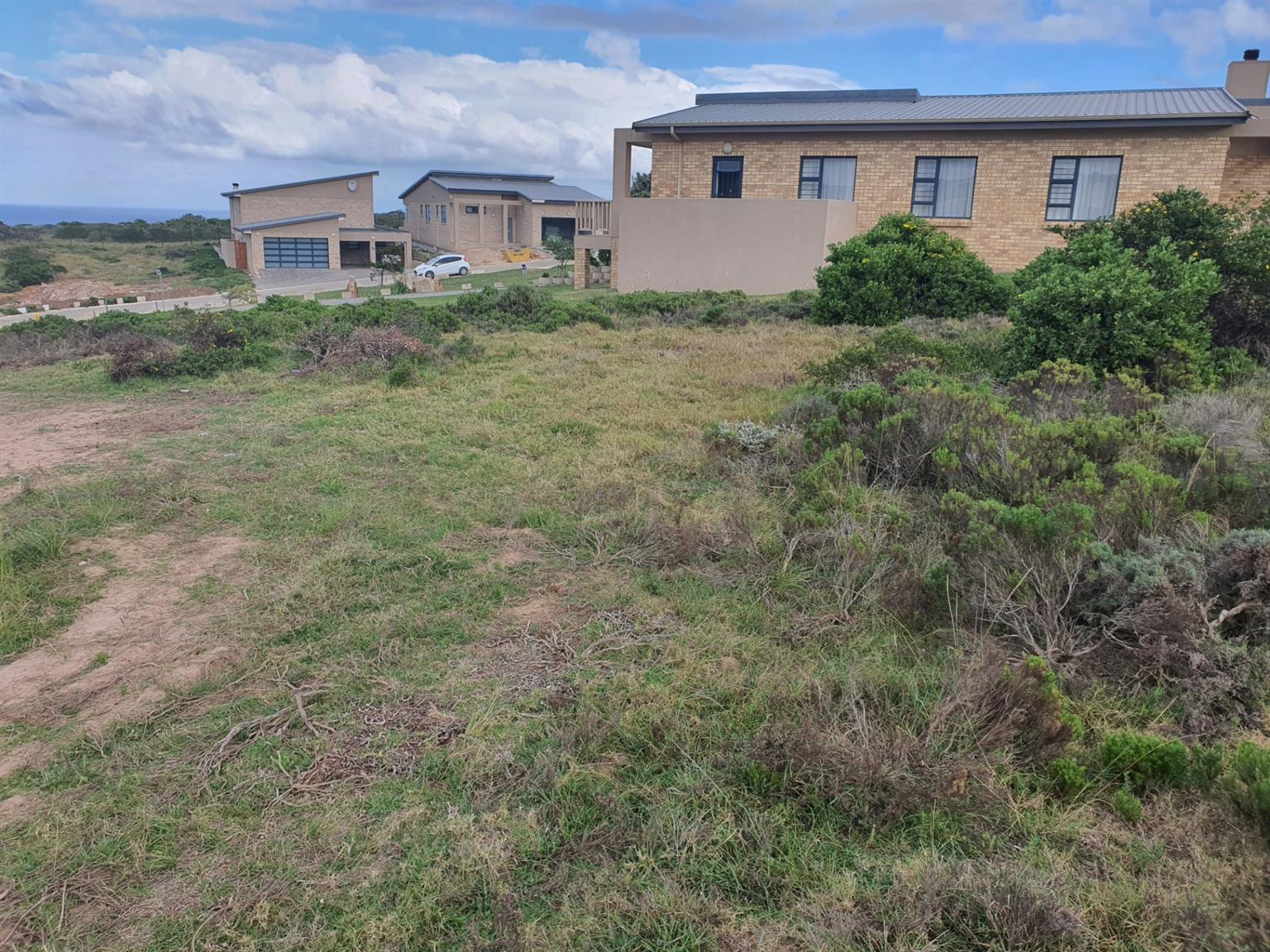 Vacant Land Residential For Sale in Blue Ridge