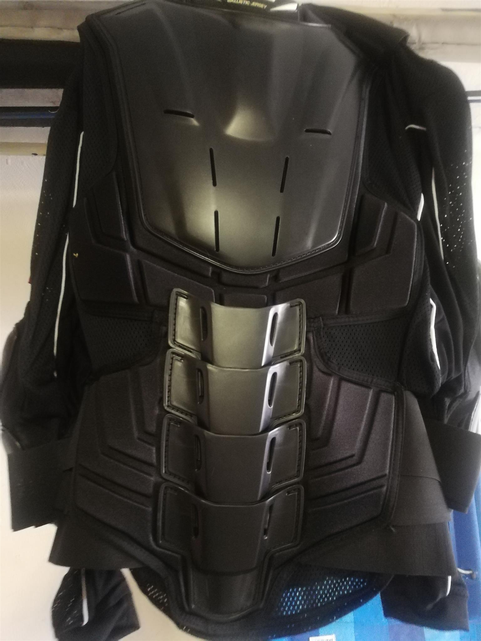 OFF Road Motor cycle Body Armor