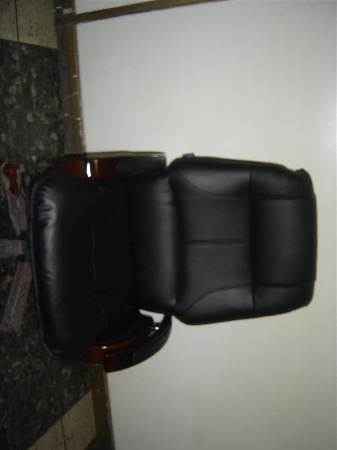 The Chair Man - all you need in complete and satisfactory office chairs