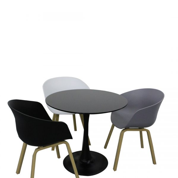 ROUND TABLE BRAND NEW CASABLANCA FOR ONLY R 1 699!