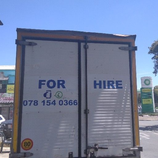 5 tons truck for hire