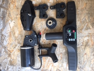 Electric Golf Trolley - Griffon AutoCaddy Spares and Repairs