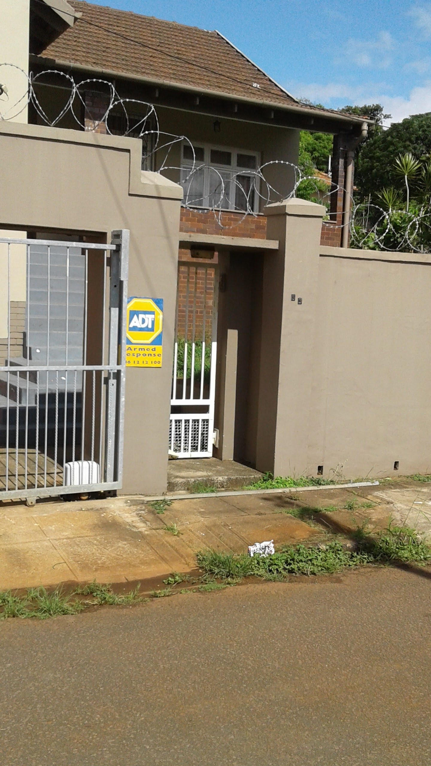 Charming house to share at Umbilo area