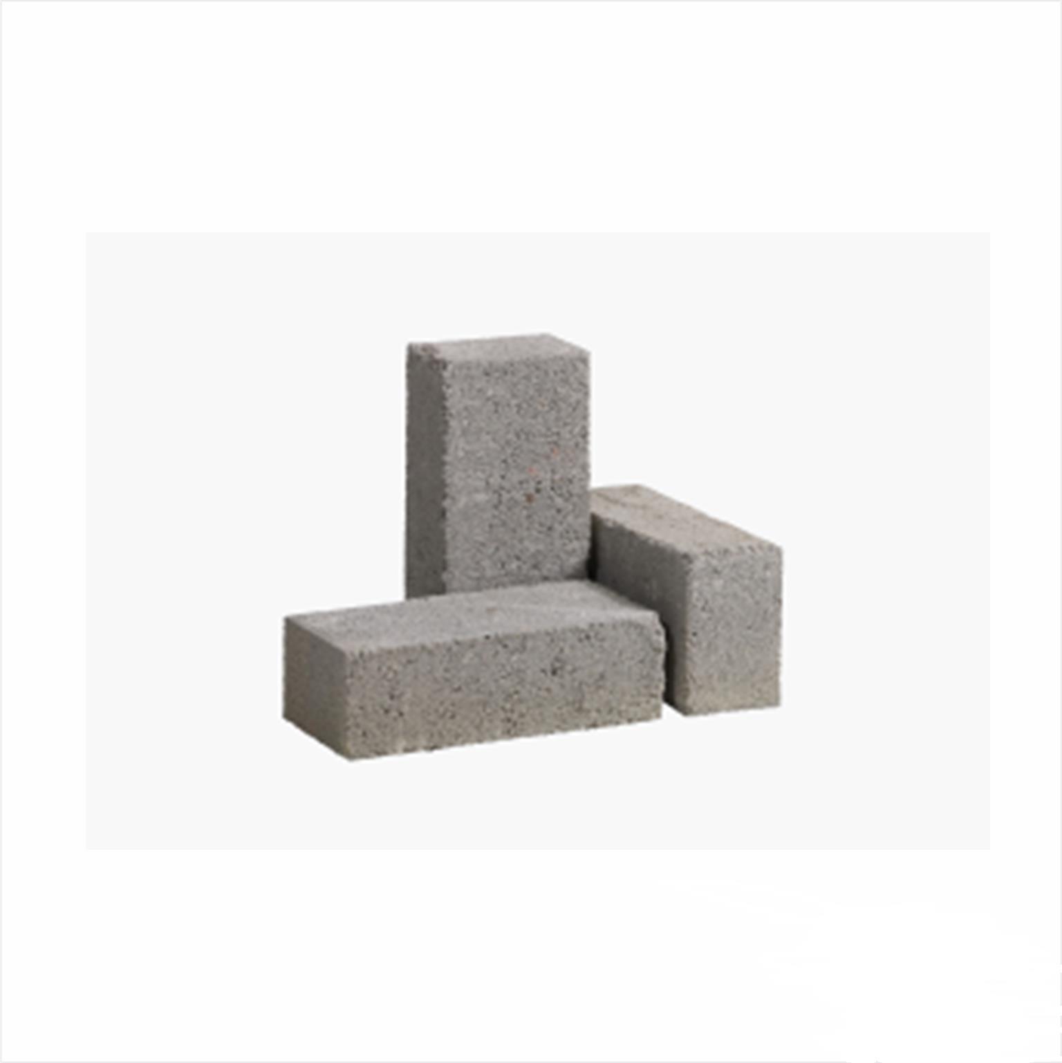 BRICKS : Cement Bricks / 1000s