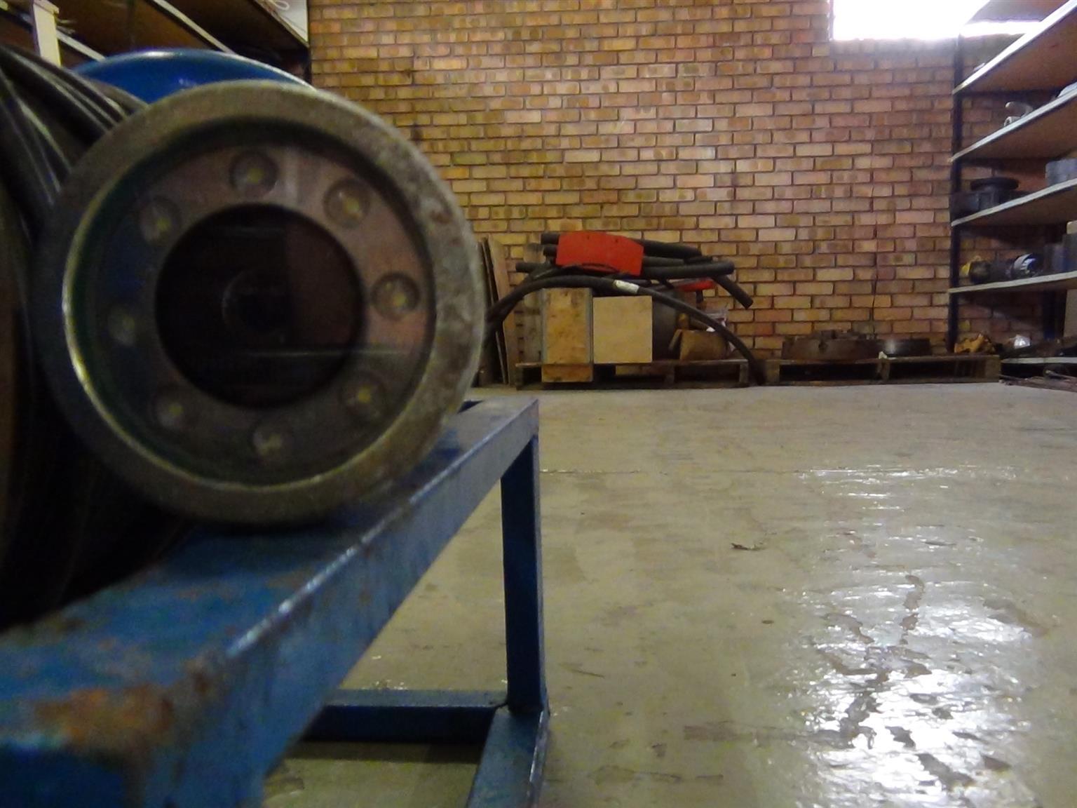 Borehole Camera inspection Unit