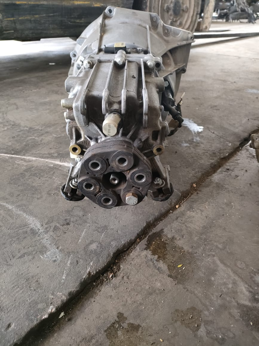 BMW 1 SERIES F30 N13 2013 MANUAL 6 SPEED GEARBOX FOR SALE