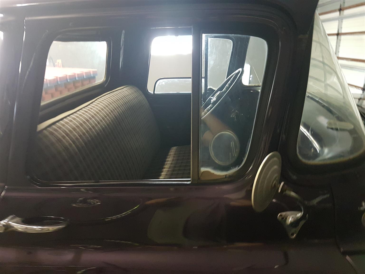 CHEVROLET 1956 pick up truck