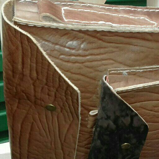 Leatherworks and designs