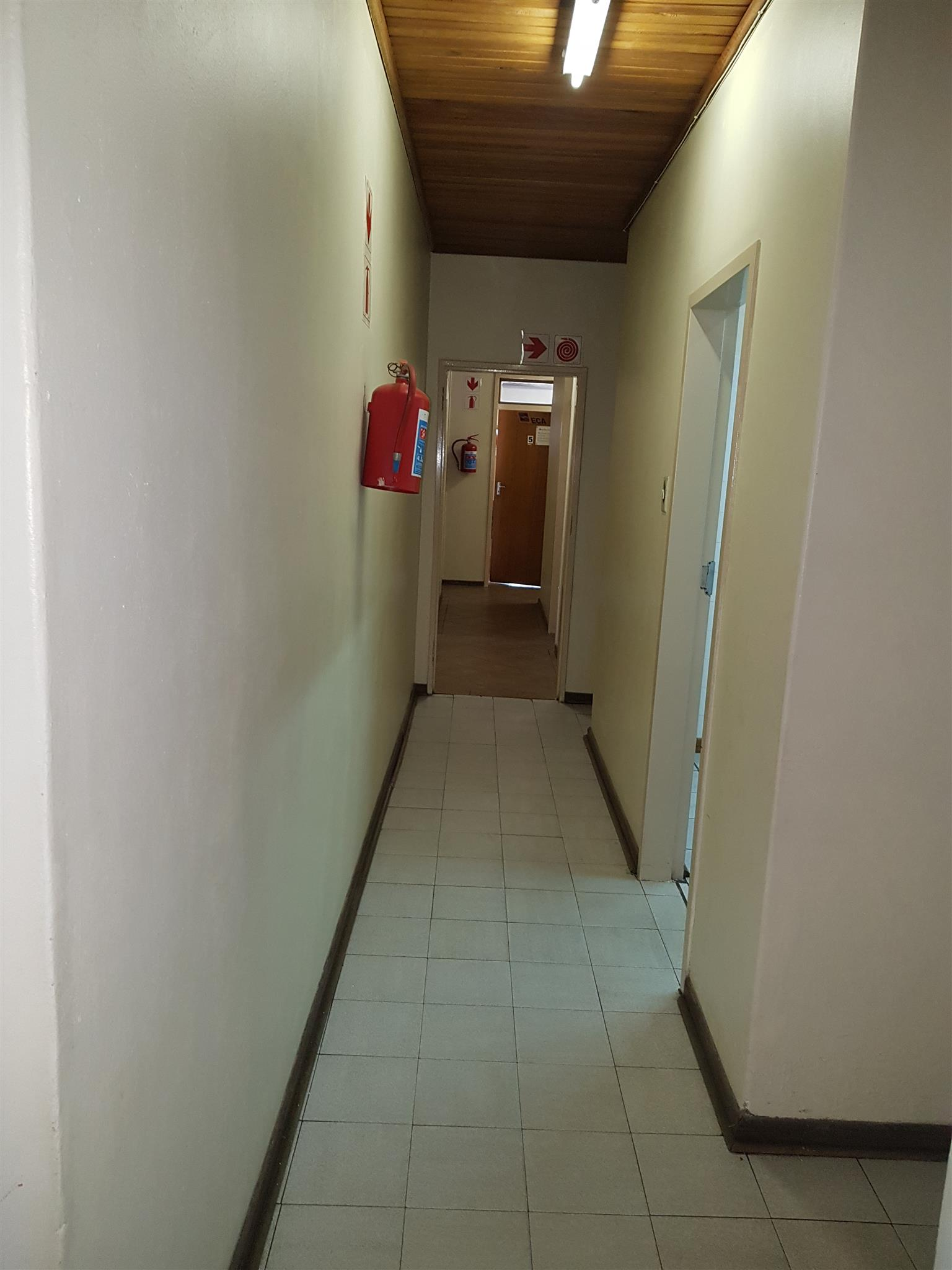 EVANDER OFFICE SPACE TO RENT