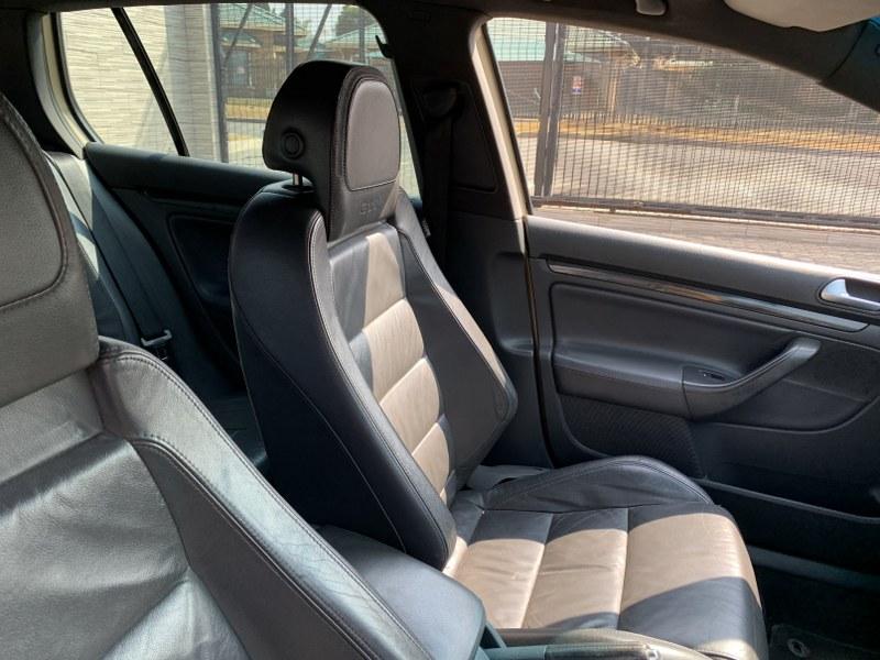 2005 VW Golf 2.0FSI Sportline
