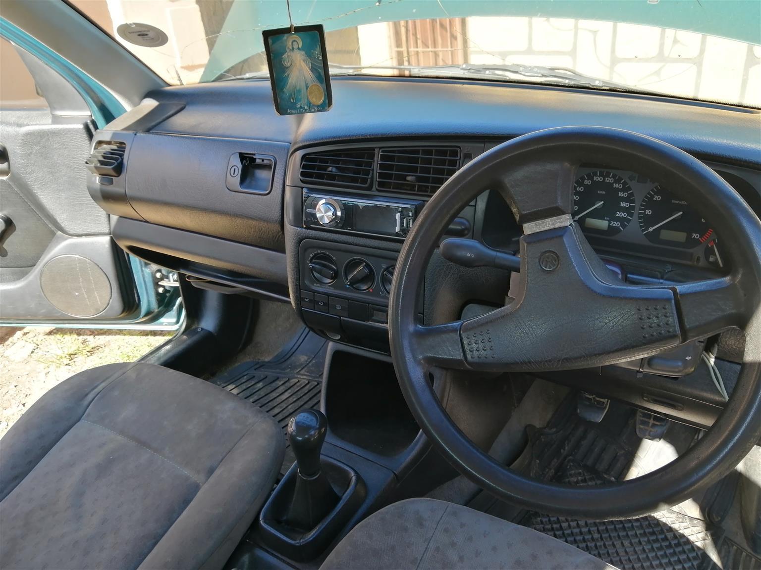 1996 VW Golf hatch GOLF VII 1.0 TSI COMFORTLINE