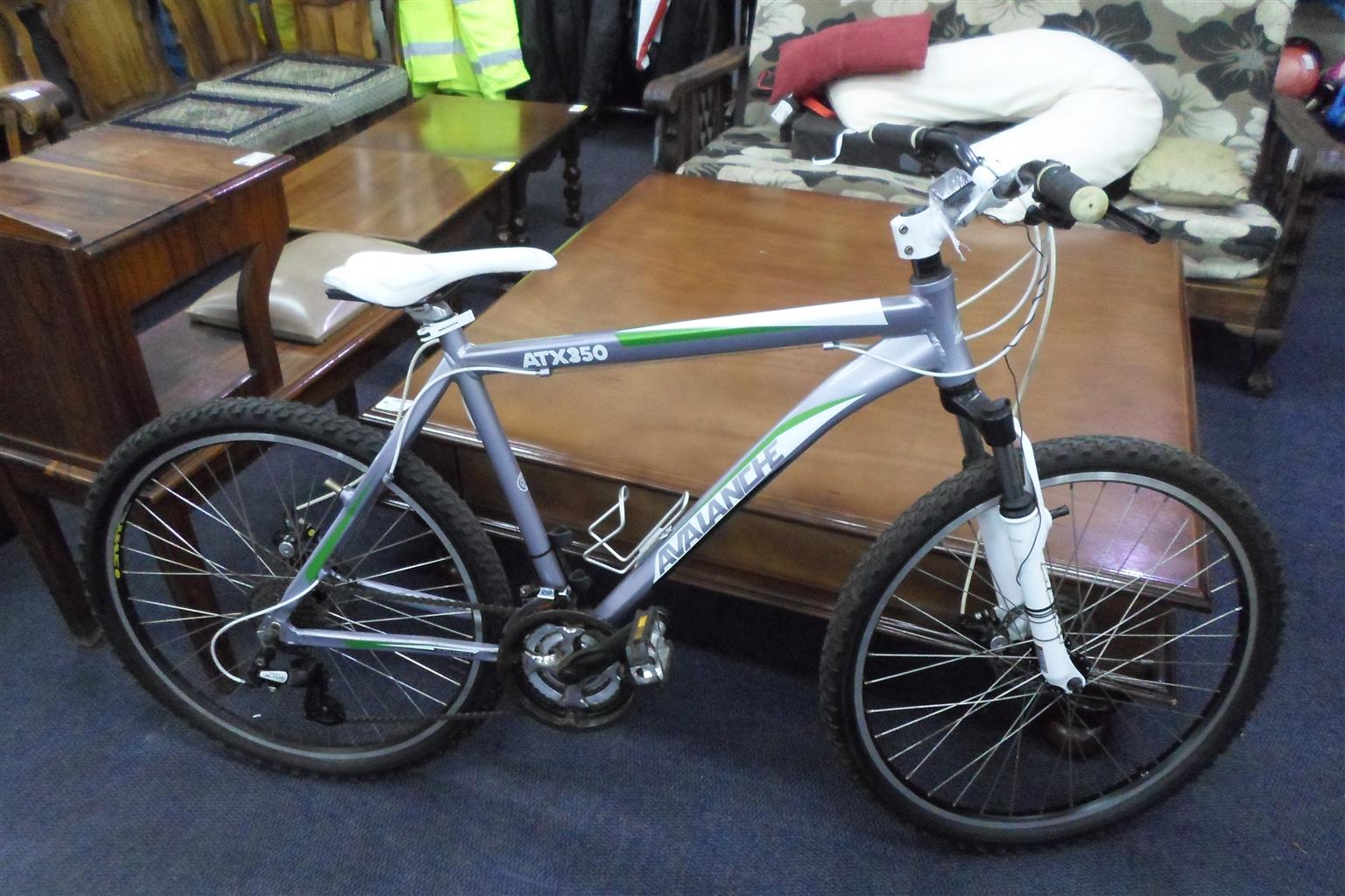 Avalanche ATX350 Bicycle