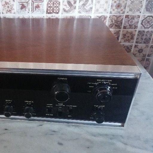 Pioneer Model KX-440