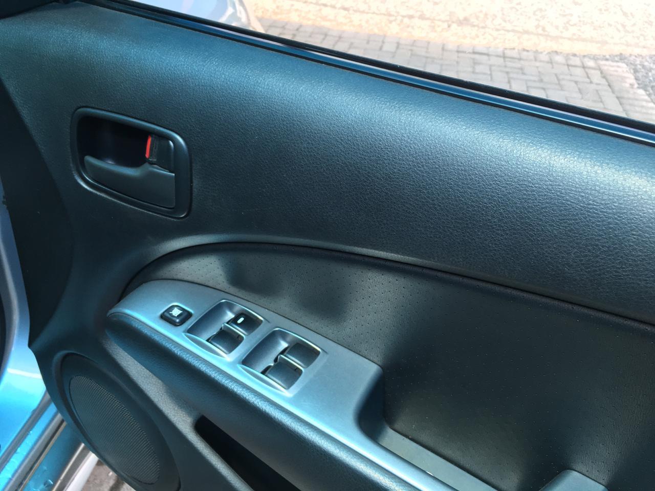 2005 Mitsubishi Outlander 2.4 GLX