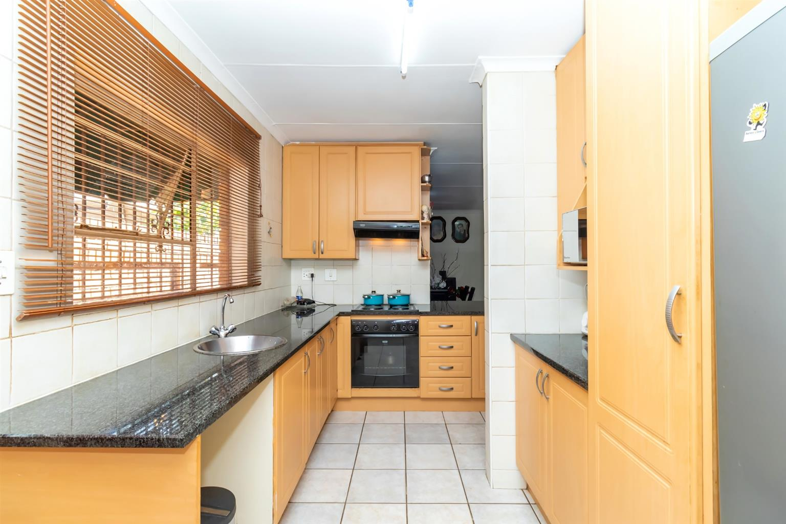 Cluster For Sale in North Riding