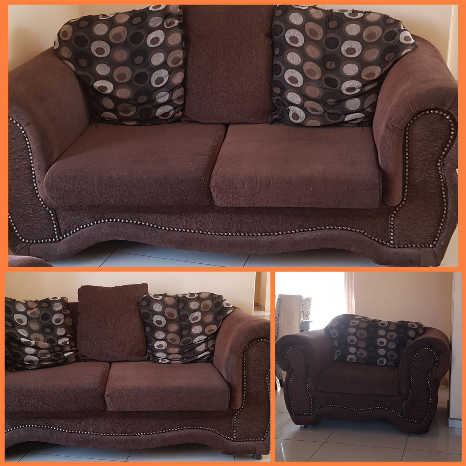 Big couches for sale