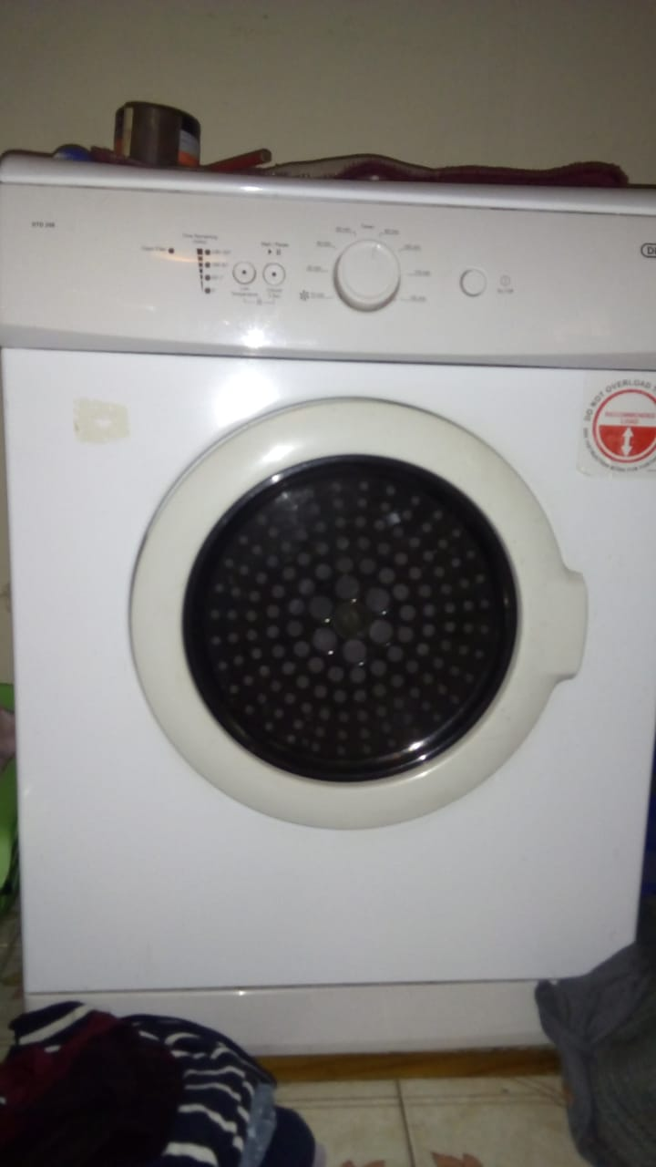 Tumble dryer for sale urgent