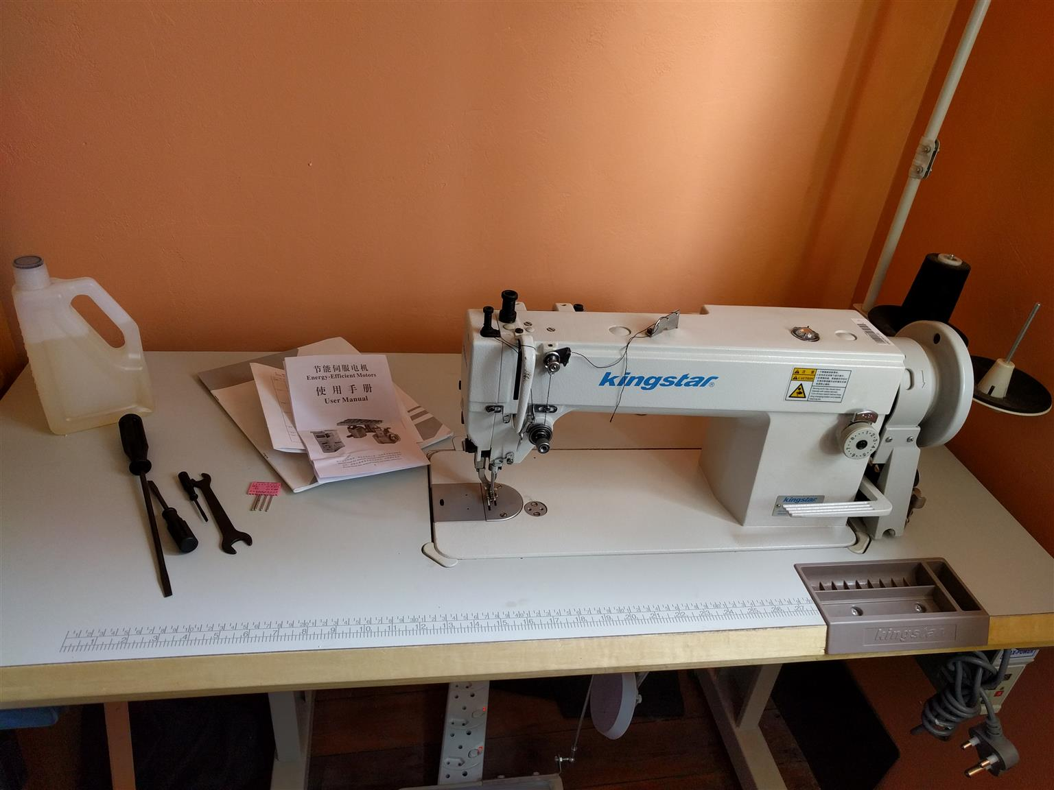Kingstar Industrial Sewing Machine