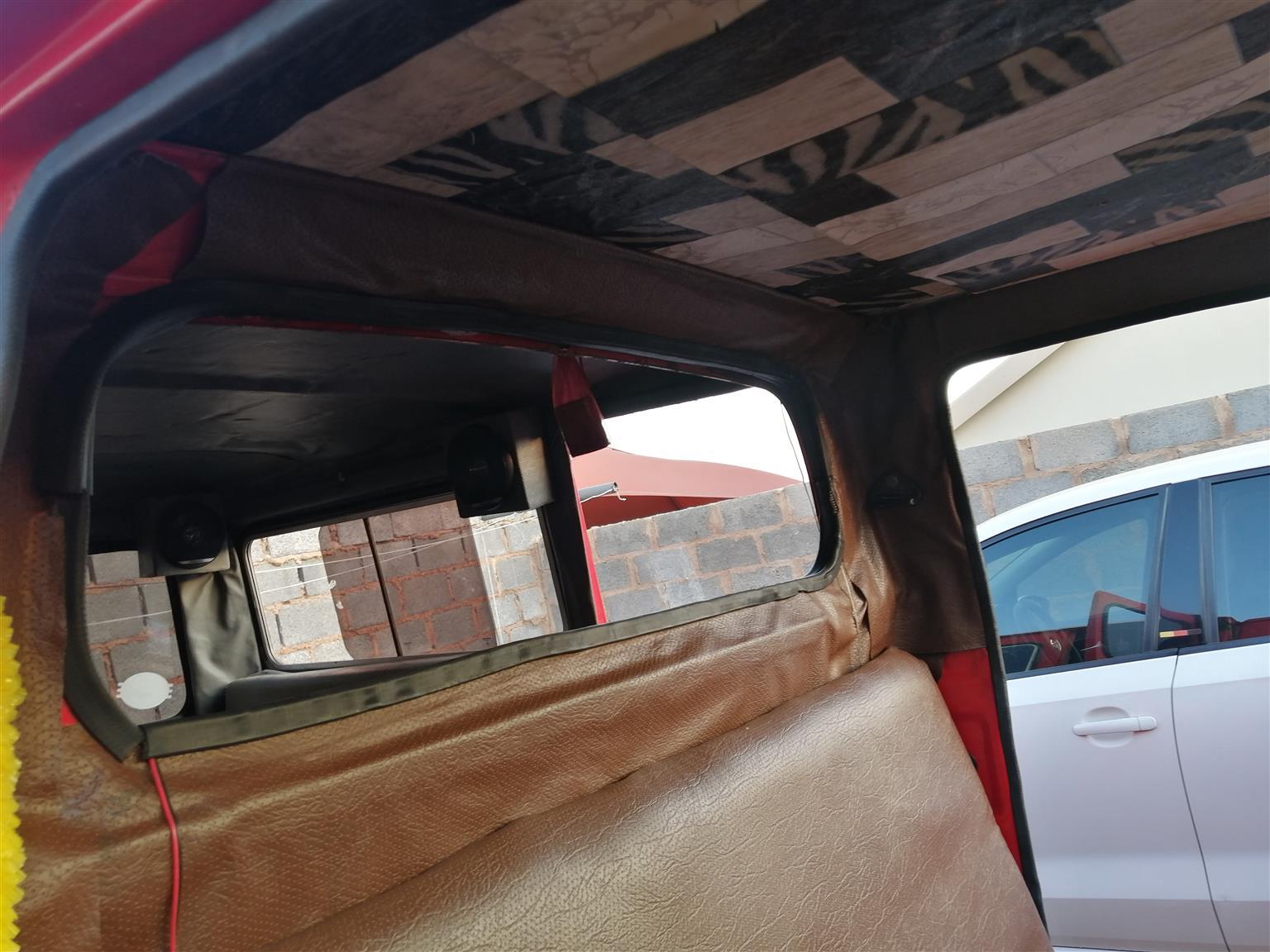 1991 Toyota Stallion 2.0 panel van