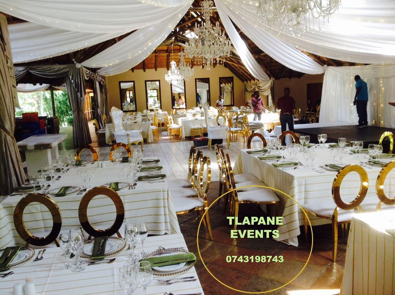 Tlapane Events