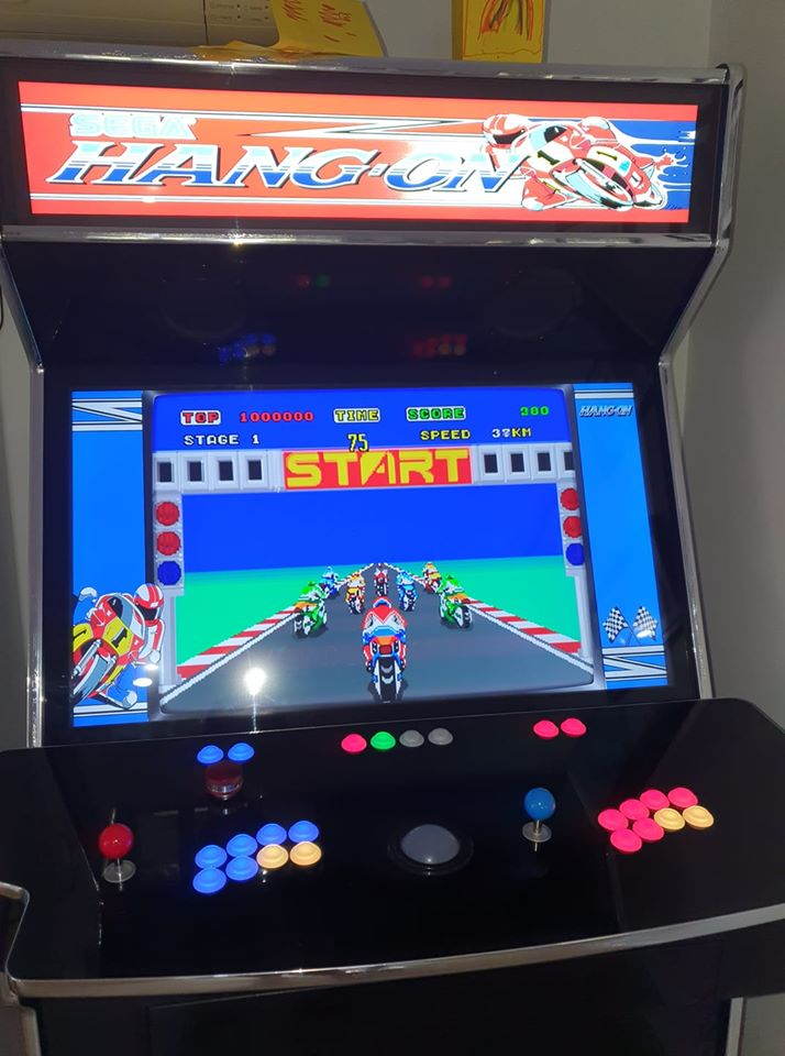 Amusement Arcade game repairs