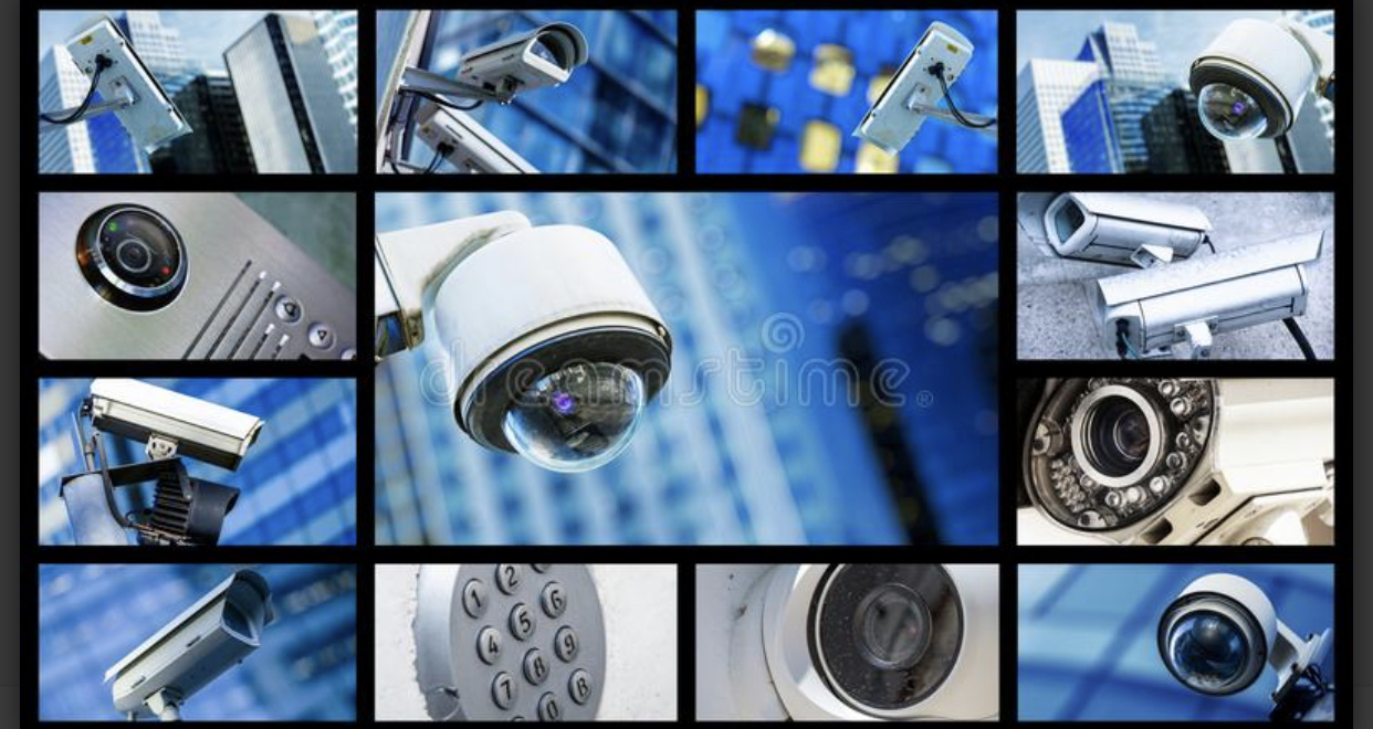 Security systems for your business or home