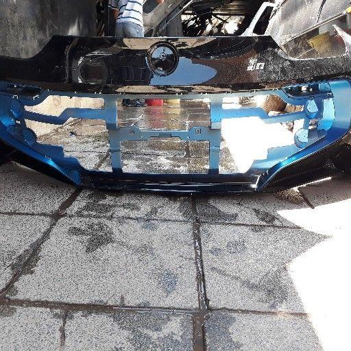 BMW I8 HYBRID COUPE BACK BUMPER 2014 MODEL