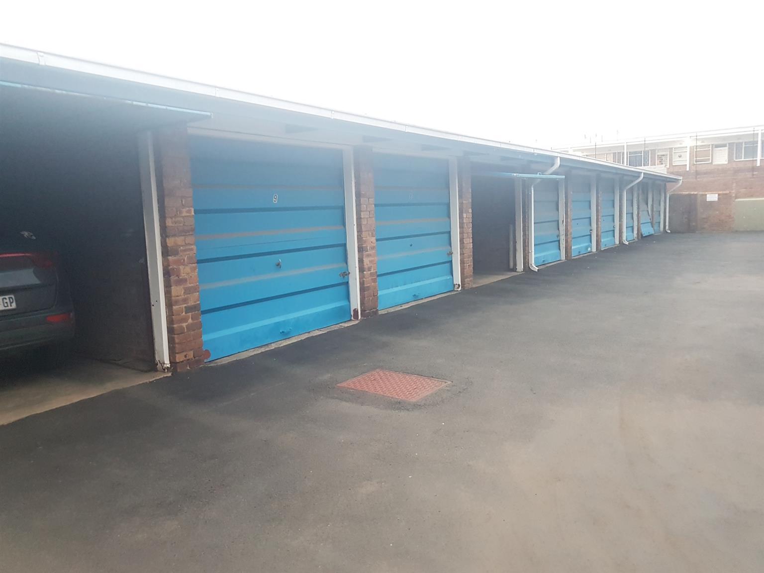 20 X Steel Garage Door For Sale