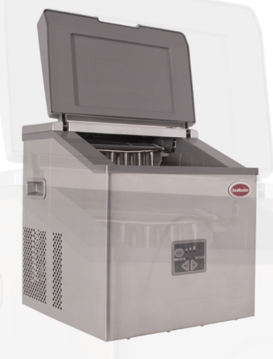Snomaster ice maker ZBC20