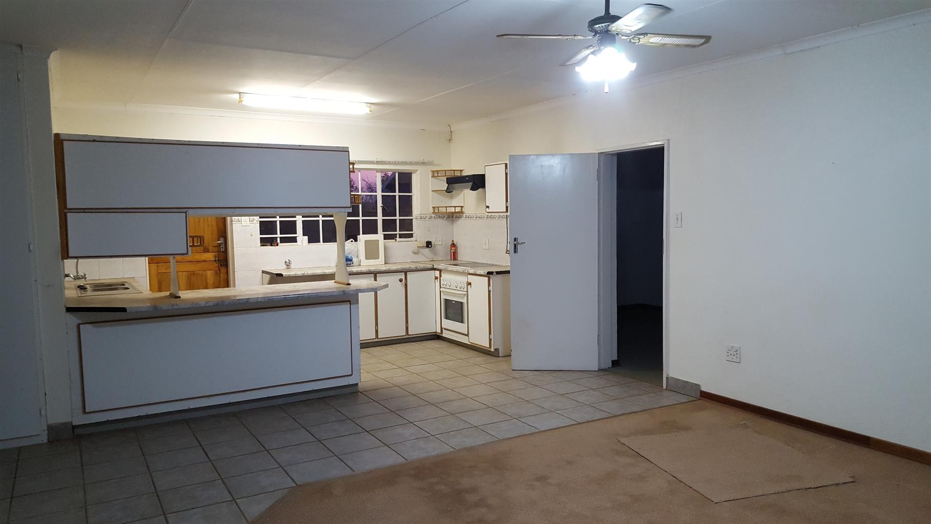 House to rent on Game Farm in Pretoria