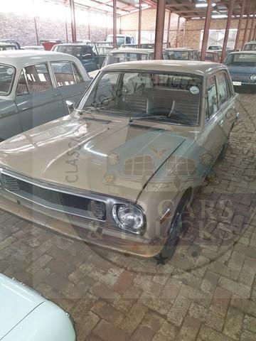 Datsun 1200 Deluxe
