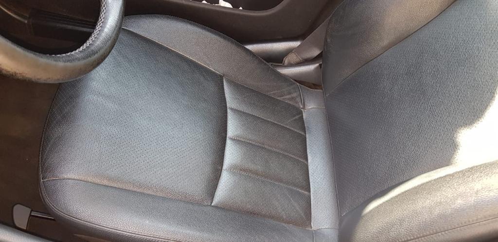 2007 Mercedes Benz C Class C200 Kompressor Elegance