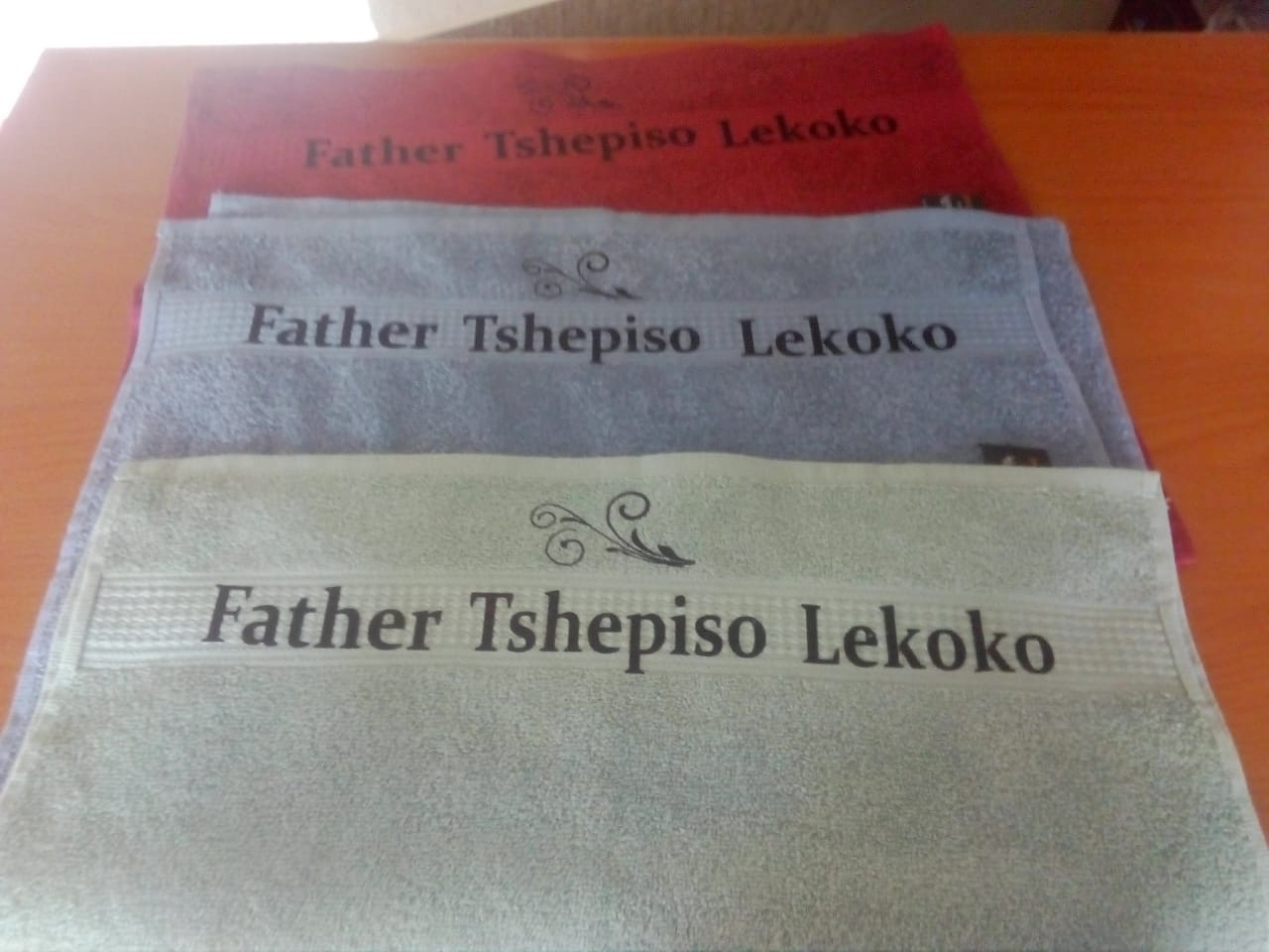 Make it a Special Father's Day With printed gifts