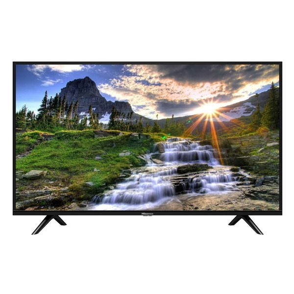 Hisense 43 Inch FHD Smart TVs for Sale!