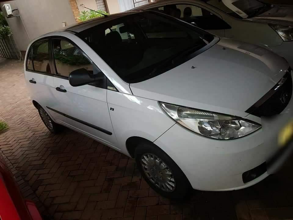 2011 Tata Indica Vista 1.4 Aura