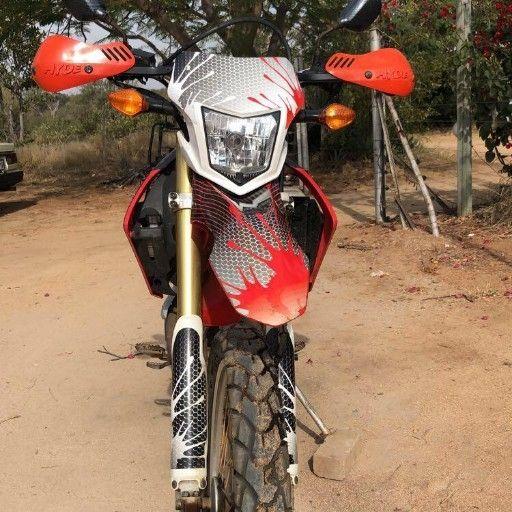 2012 Honda CFR