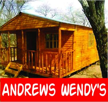 Andrew Wendys