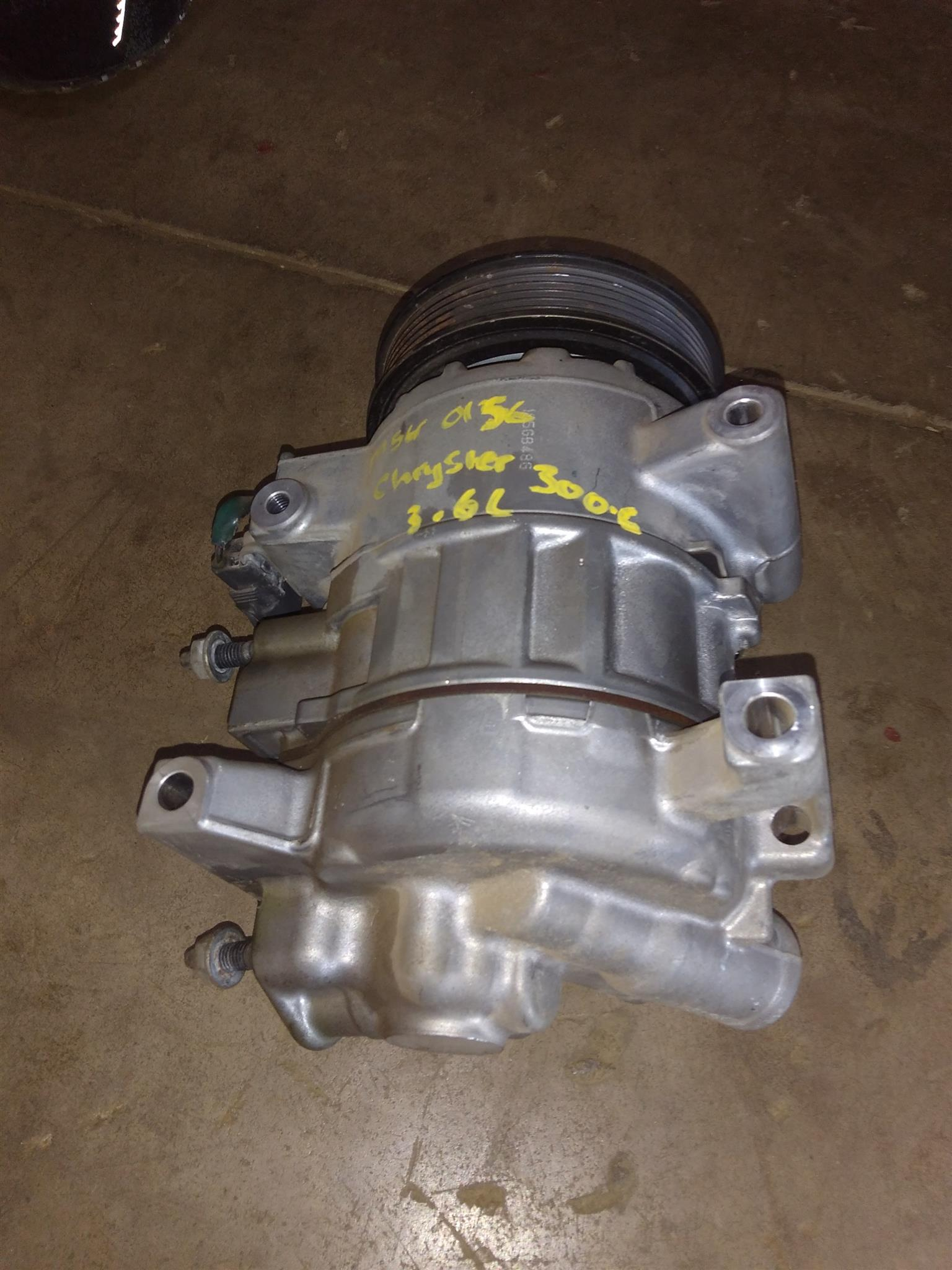 Chrysler 300c 3.6 Aircon Pump