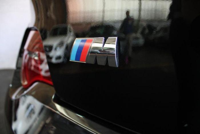 2009 BMW Z4 M Coupé