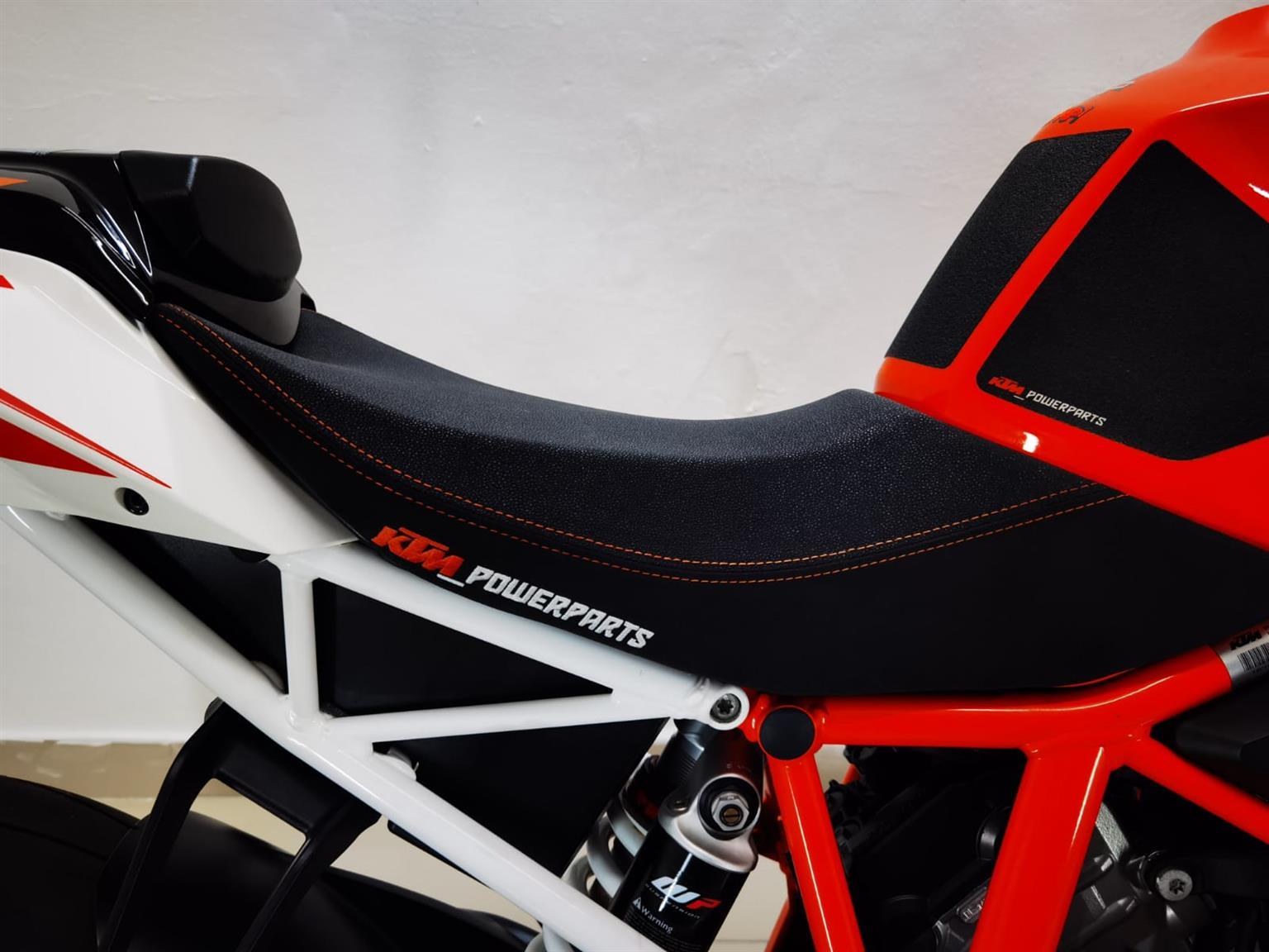 2016 KTM 1290 Super Duke (finance available)
