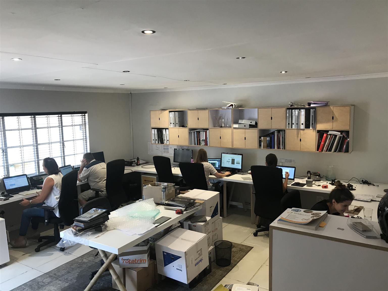 Craighall Park offices