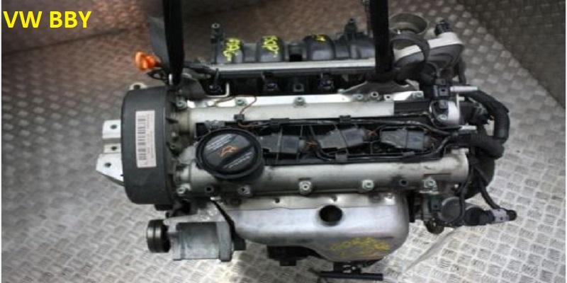 POLO 1.4L 4CYL 16V BBY engines