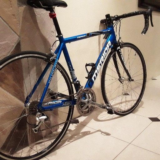 Merida  road bike forsale