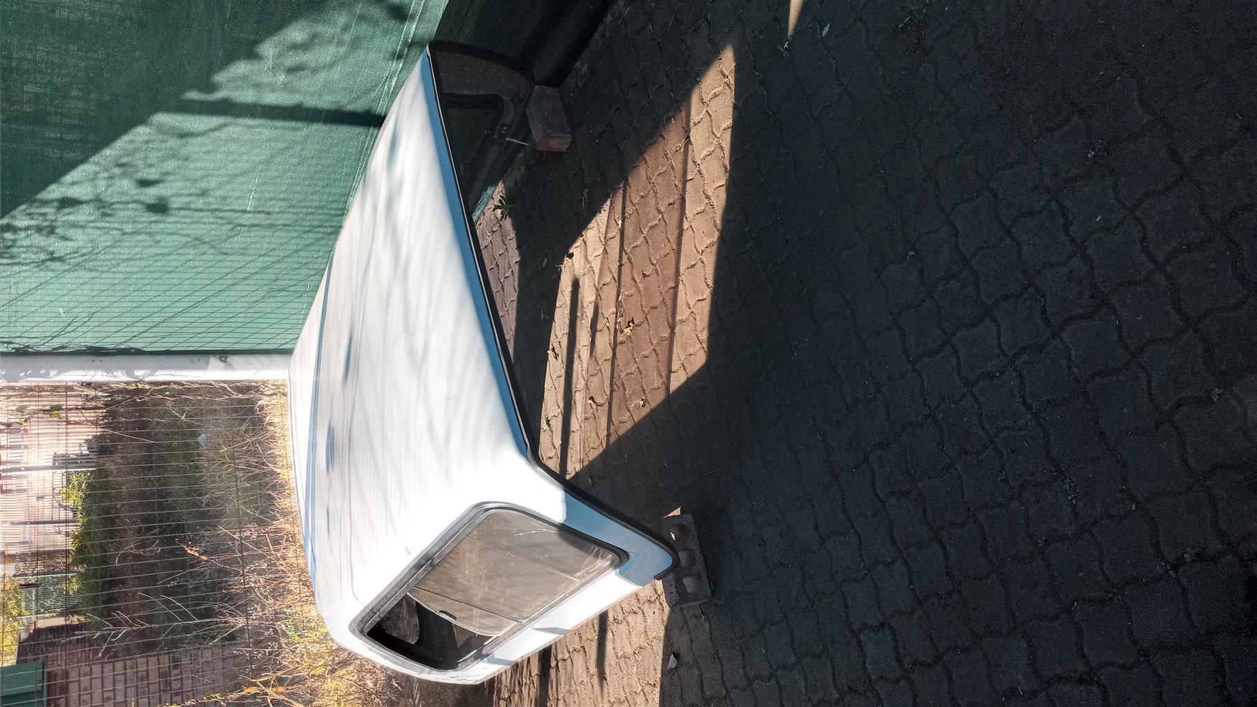 Canopy for Sale Beekman NP200