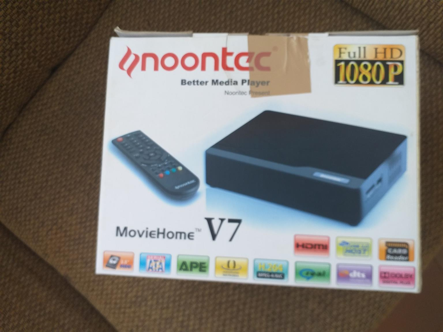 Noontec home system
