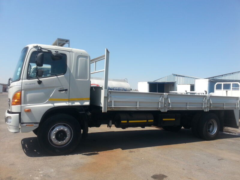 8 TON TRUCKS AVAILABLE FOR HIRE!!!!!