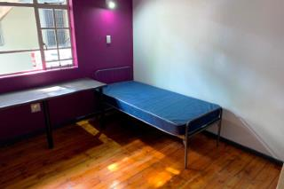 Auckland Park near Bunting and Kingsway Campus student rooms to rent