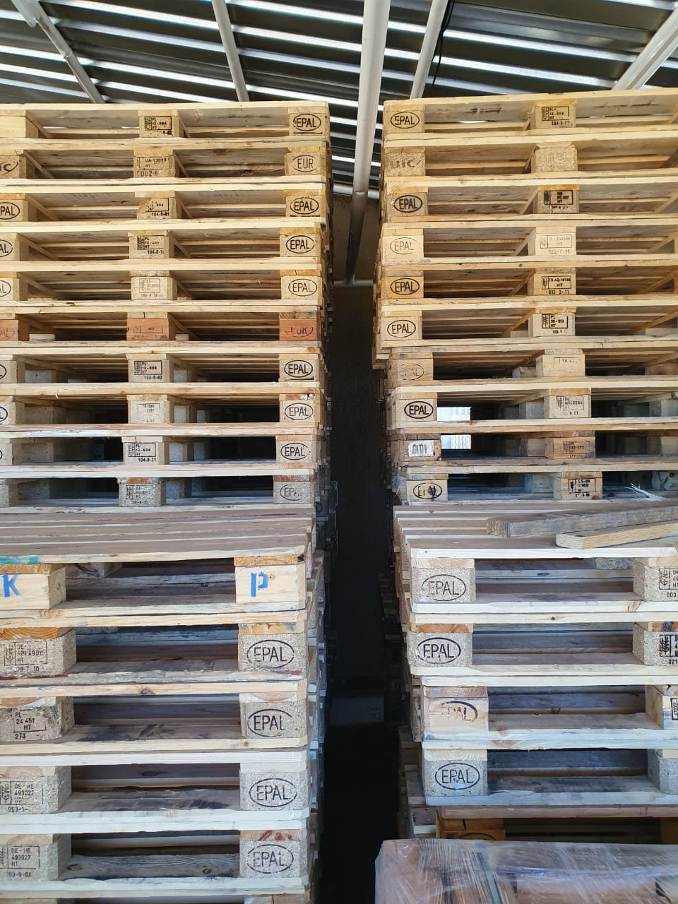 New Racking Decks made to your specification