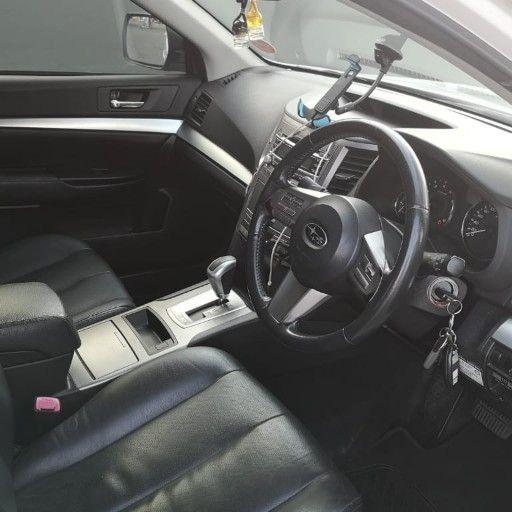 2011 Subaru Legacy 2.0 Premium auto
