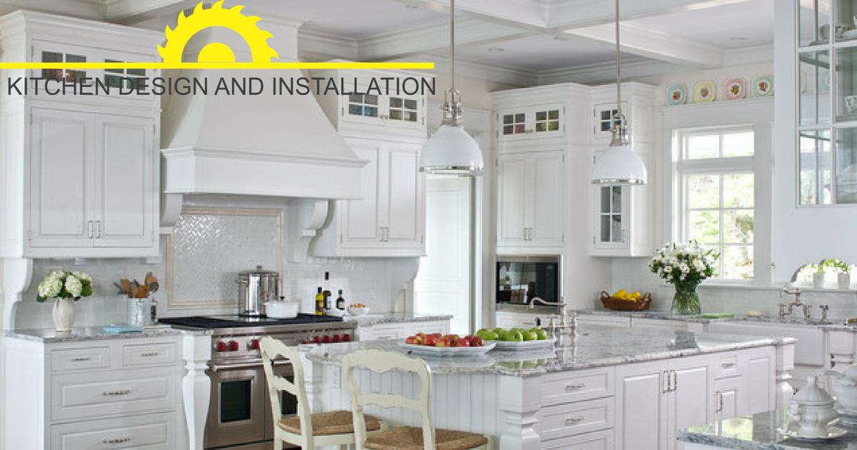 Free Online Kitchen Design Pretoria